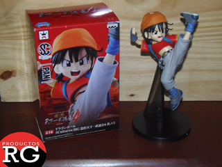 Dragon Ball - Sculture Figura Pan *