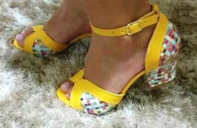Sapatos Seu Estilo