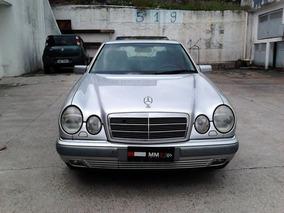 Mercedes-benz E-430 Elegance 4.3 V8