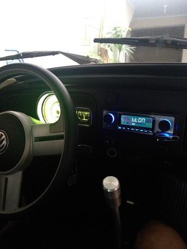 Imagem 1 de 10 de Volkswagen Fusca