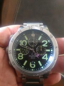 Reloj Hombre Nixon 48-20 100% Original