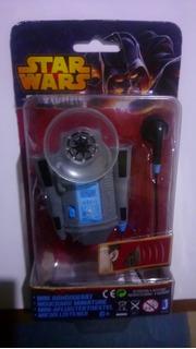 Star Wars Spyware Micro Listener