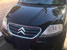 Citroën C3 1.4 8v Glx Flex 5p 2010