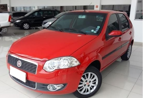 Fiat Palio1.4 Mpi Elx 8v Flex 4p Manual 2010