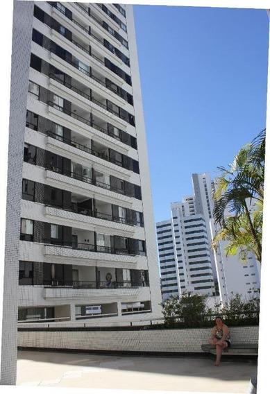 Apartamento Em Cidade Jardim, Salvador/ba De 79m² 2 Quartos À Venda Por R$ 420.000,00 - Ap193902