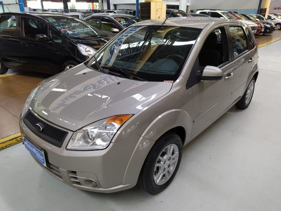 Ford Fiesta 1.6 Flex Class 2009 (completo + Baixa Km)