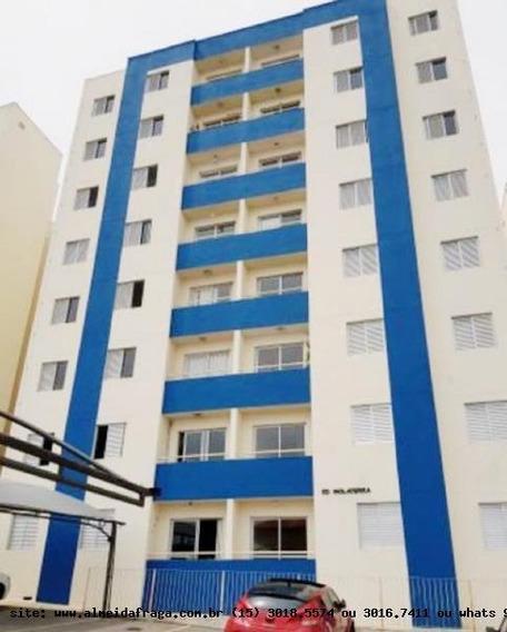 Apartamento Para Locação Em Sorocaba, Jardim Guadalajara, 2 Dormitórios, 1 Banheiro, 1 Vaga - Loc-597_1-861623