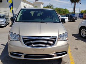 Chrysler Town & Country 5p Li V6 3.6 Aut
