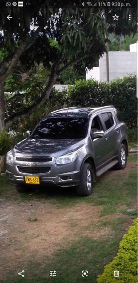 Chevrolet Trailblazer Ltz Tope De Gama