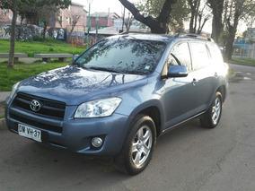 Toyota Rav4 Año 2012