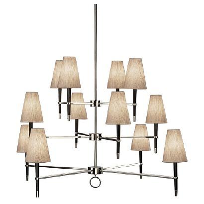 Candil Ventana 3 Tier - Jonathan Adler By Grg Furniture