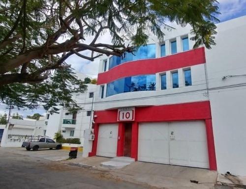 Edificio En Campestre, Mérida