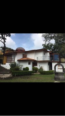 Se Renta Casa En Hacienda De Valle Escondido
