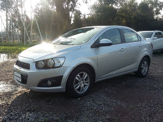 Chevrolet / Gm Sonic