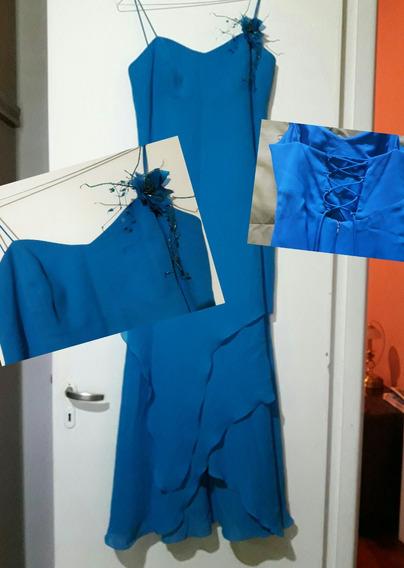 Vestido De Fiesta Madrina