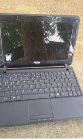 Mine Notebook Usado Bem Conservado.leia A Descricao