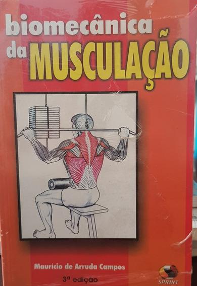 Livro Biomecânica Da Musculação