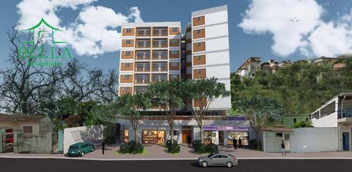 Apartamento Com 1 Dormitório À Venda, 46 M² Por R$ 180.000 - Jardim Santa Lucrécia - São Paulo/sp - Ap1203