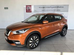 Nissan Kicks 5p Exclusive L4 Aut