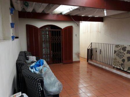 Casa À Venda Em Jardim Regina - 8454