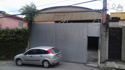Galpão Industrial Para Locação, Jaraguá, São Paulo. - Ga0231