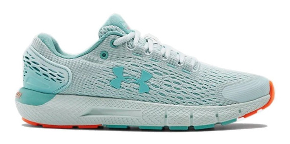 Zapatillas Under Armour De Mujer Charged Rogue 2