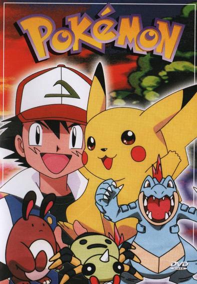 Pokémon - Aspen Records