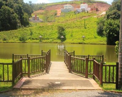 Terreno À Venda - Condomínio Laguna - Várzea Paulista/sp - Tc00150 - 4843942