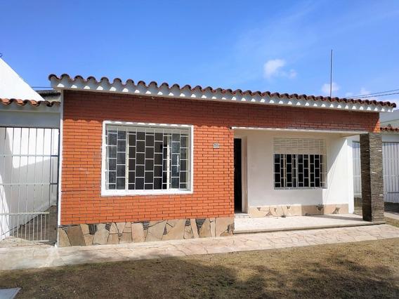Casa De 3 Dormitorios - Atención: Ya Esta Señada