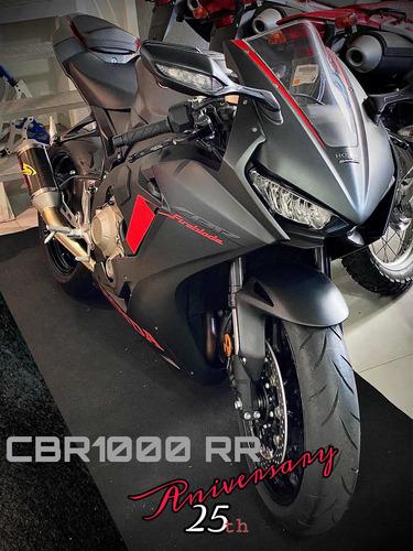 Honda Cbr 1000 Rr Como 0km