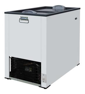Freezer 100 Litros Com Tampa De Vidro