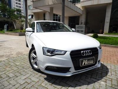 Audi A5 1.8 Tfsi Attraction 16v Gasolina 4p