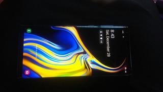 Celular Samsung Galaxy Note 9 Liberado