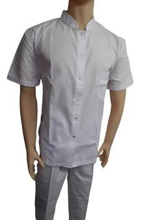 Pantalón Medico Tela Arciel Mujer Sanidad Enfermería