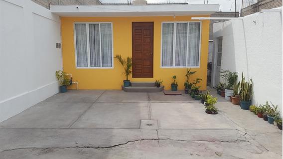 Bonita Casa Nueva