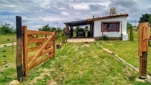 Imagen 1 de 12 de Casa De 72 Mts2 En Villa Yacanto De Calamuchita