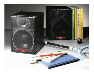 Bafle Bookshelf Pioneer Turbo Pro S-t5 Made In Japan Hi Fi
