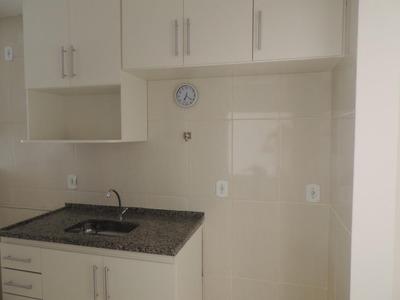 Apartamento Com 2 Dormitórios Para Alugar, 60 M² Por R$ 1.000/mês - João Aranha - Paulínia/sp - Ap0802