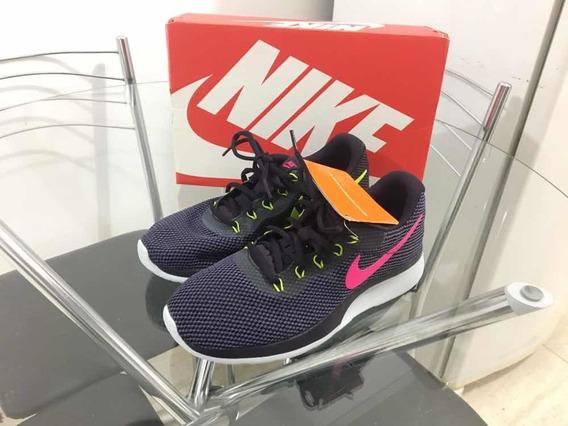 Tênis Nike Tanjun Racer Roxo