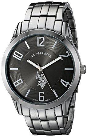 Reloj Clásico Análogo U.s. Polo Assn. Usc80038