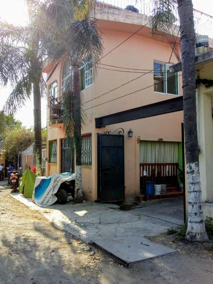 Venta De Casa En Colonia Casa Blanca - Acatlipa.