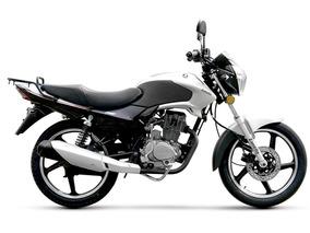 Moto Calle Zanella Rx 150 Z6 Ghost Full 0km Cg Urquiza Motos
