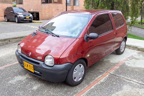 Renualt Twingo Access
