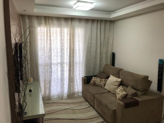 Apartamento Com 3 Quartos À Venda No Pq. São Lucas, 75 M² Por R$480.000,00 - 292