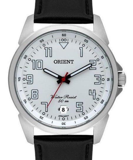 Relógio Orient Masculino Mbsc1031 S2px