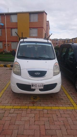 Chery Van Pass Vanpass 1.3 Aa Full