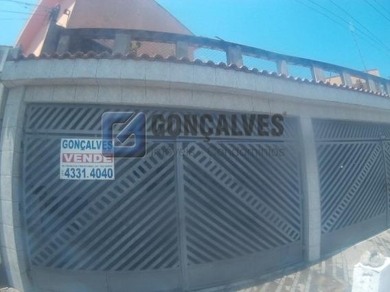 Venda Sobrado Sao Bernardo Do Campo Nova Petropolis Ref: 913 - 1033-1-91394