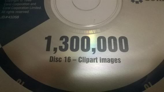 Corel Gallery 1.300.000 Vetores Fotos Vídeos Gifs Animados