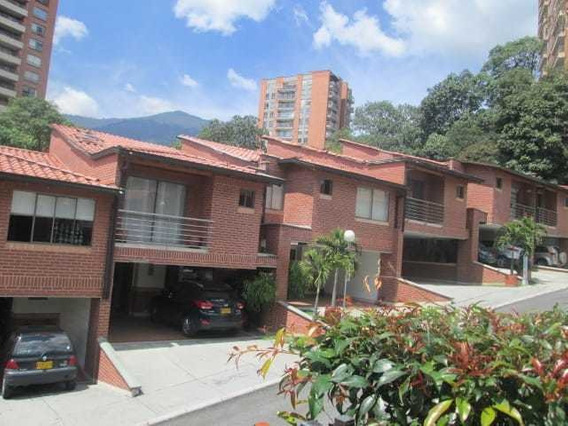 Arriendo Casa Poblado Medellin