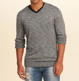 Hollister Sweaters Originais Masculino - Blusas - Especiais